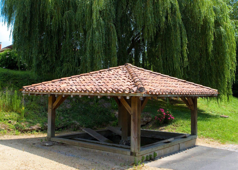 Patrimoine-Saubion-Lavoir