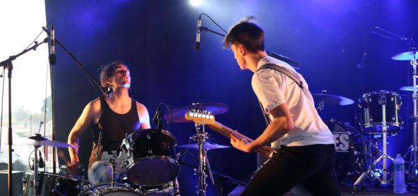 Das C'rock mais festival