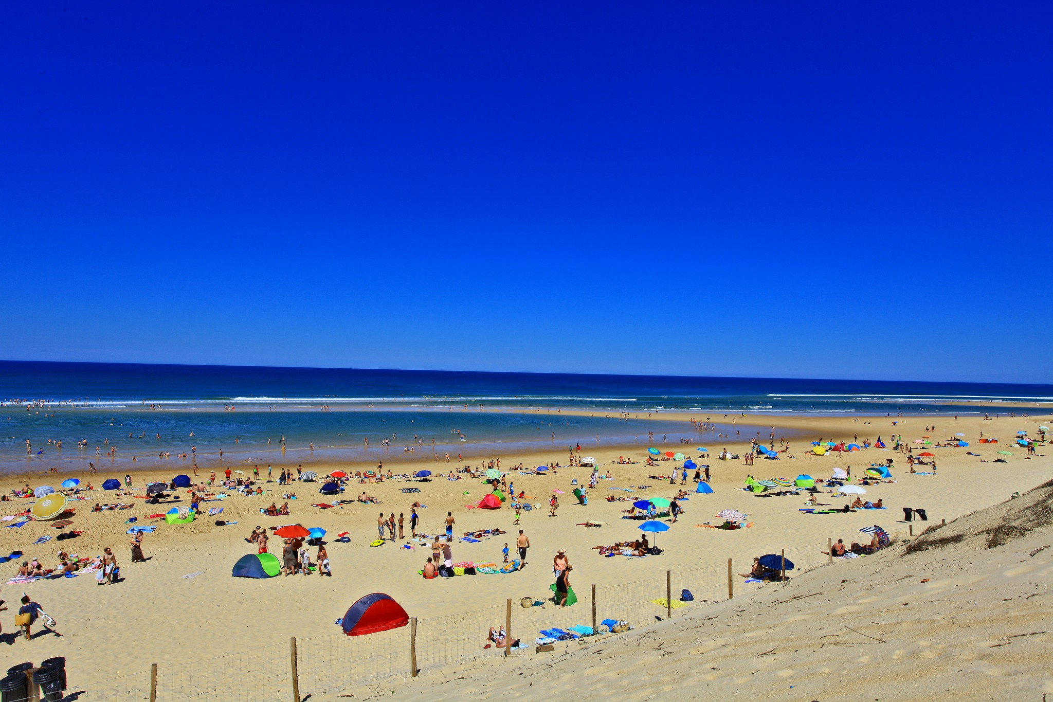 Plage-Messanges