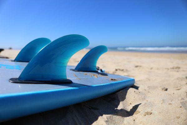 Surfcamps/ Surf Lodges