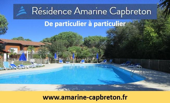Amarine-Capbreton