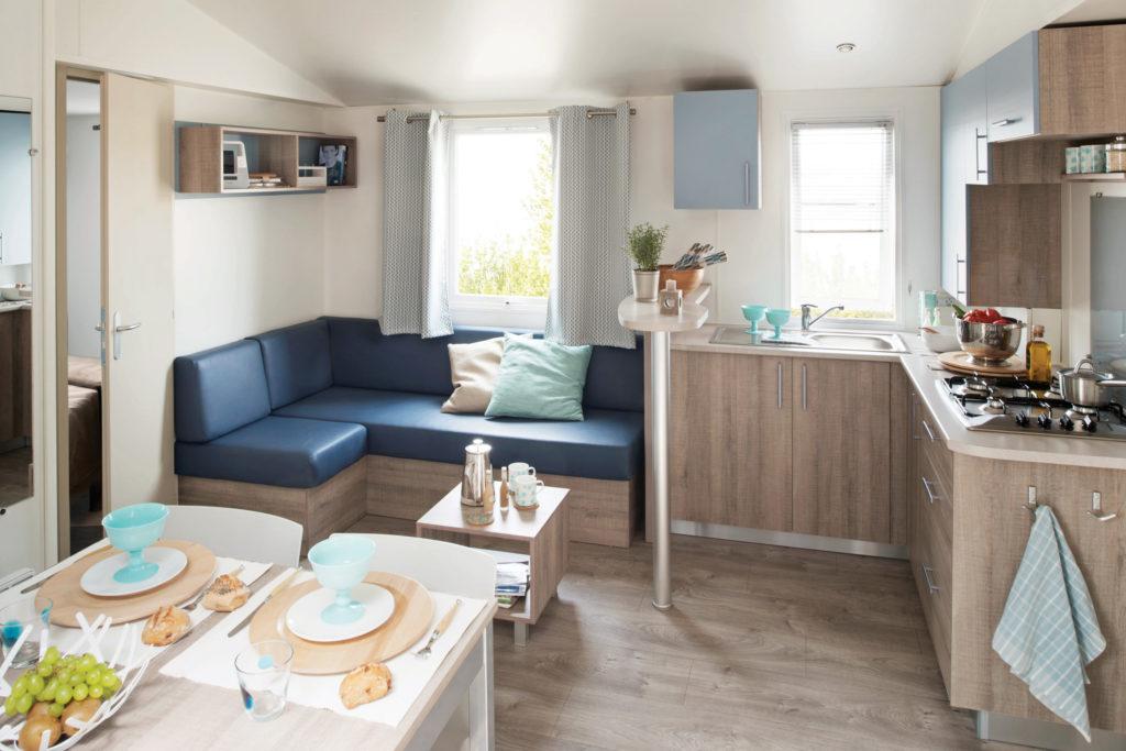 Camping-Boudigau-labenne-Landes-Atlantique-sud-mobil-home-famille