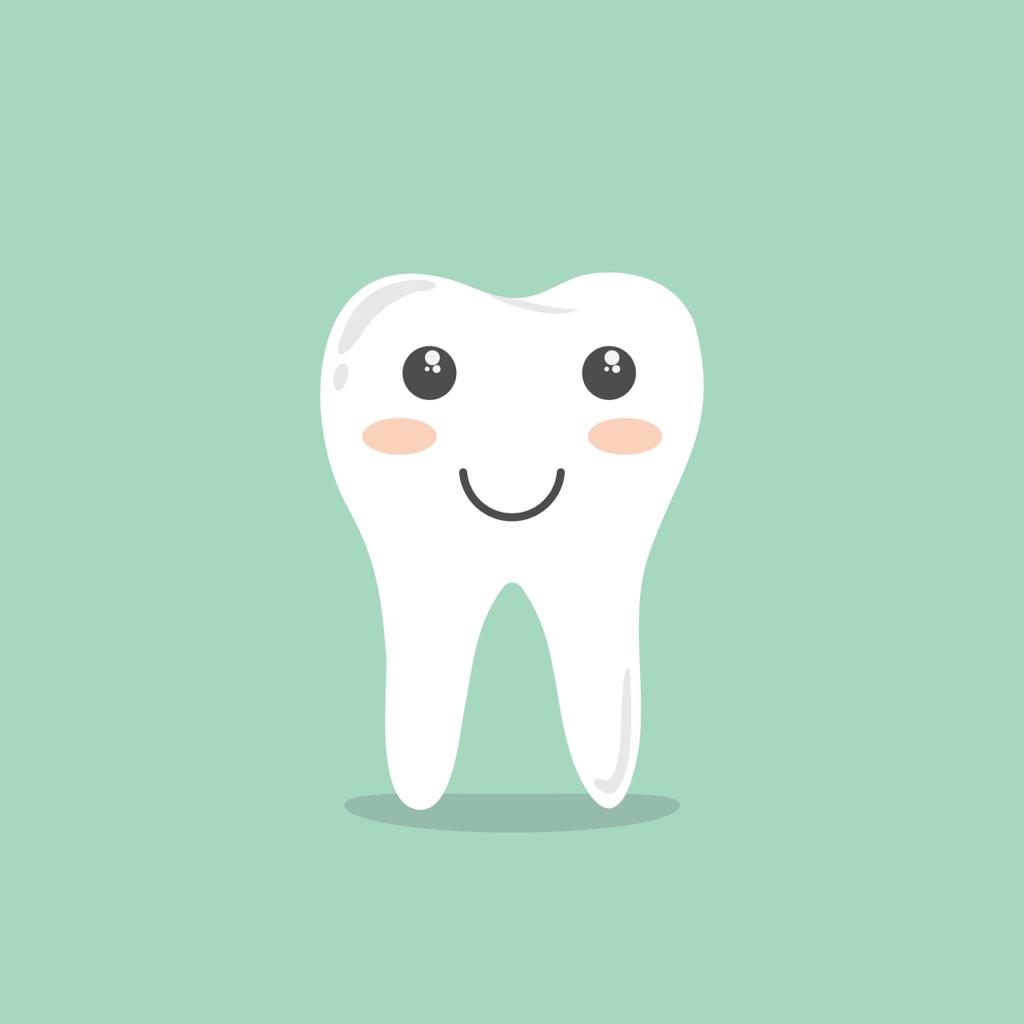 Dentiste @pixabay CC0
