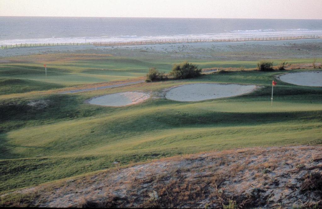 Golf-Moliets