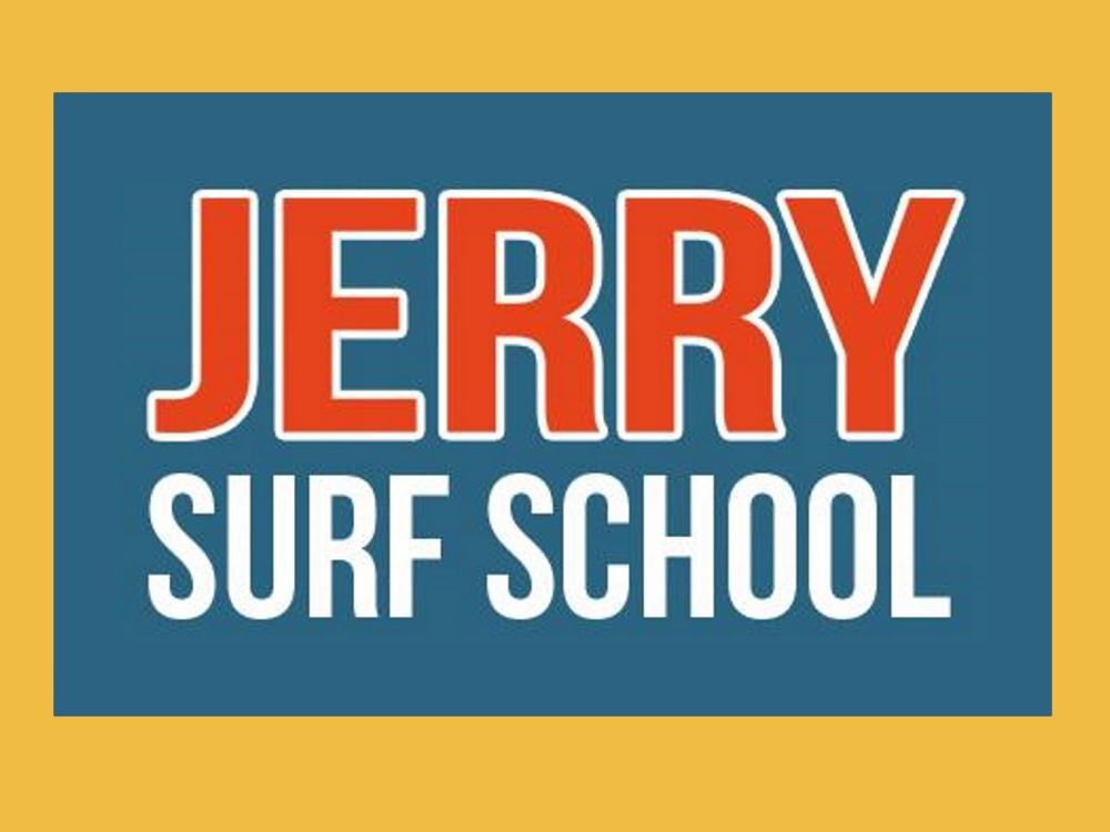 Jerry surf school 2017