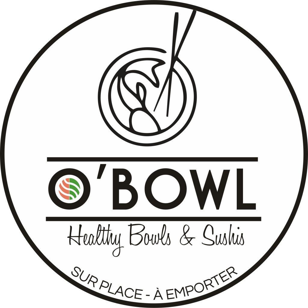 Logo OBowl