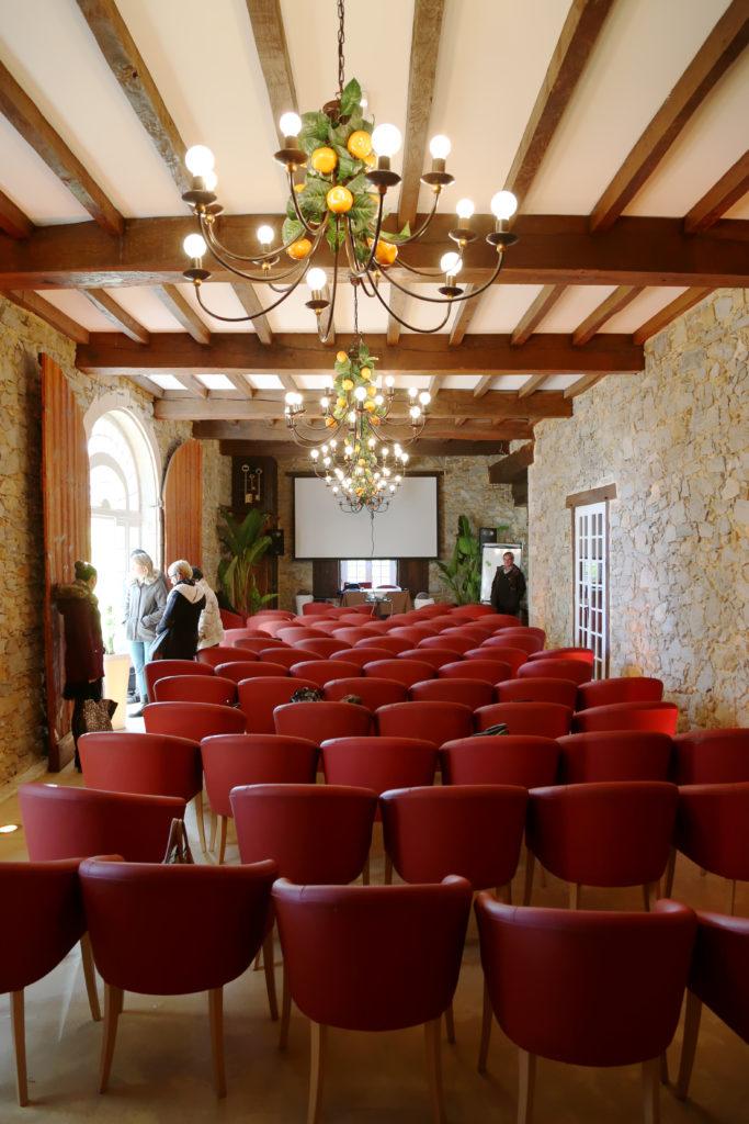 Orangerie séminaires_Ste Marie_Landes Atlantique Sud