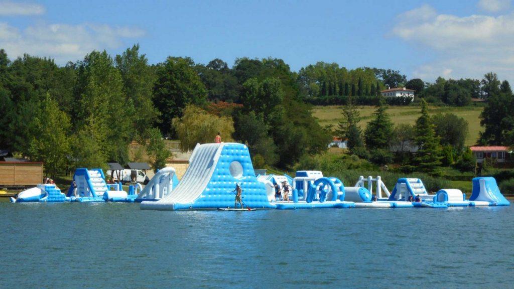 Water park de Sames 1