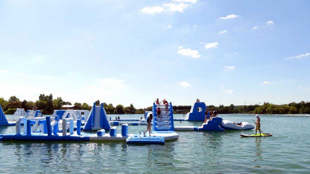 Water park de Sames 10