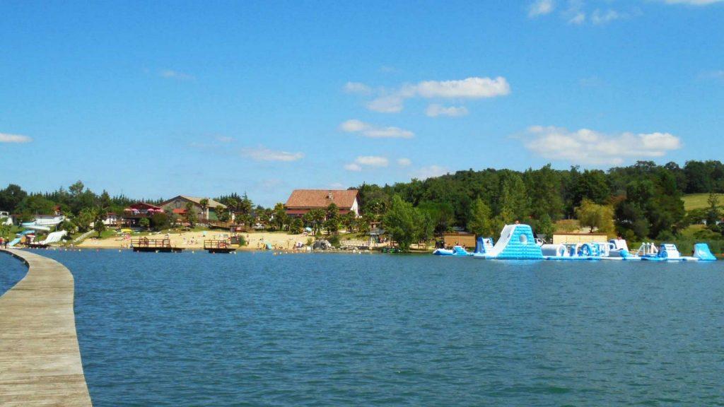 Water park de Sames 3