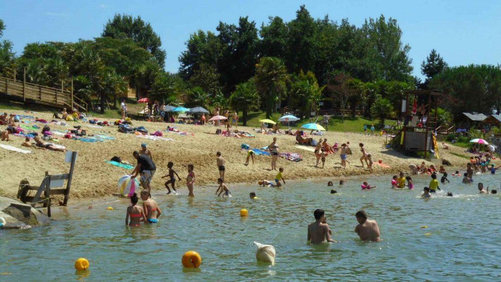 Water park de Sames 5