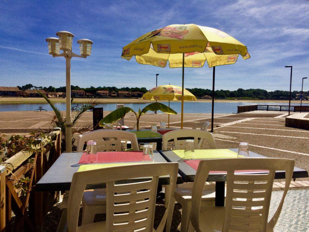Pizza de Lago – Vieux Boucau OTI Landes Atlantique Sud