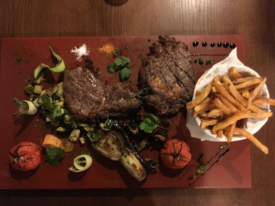 la Piscine restaurant bar de nuit-Landes atlantique Sud (1)