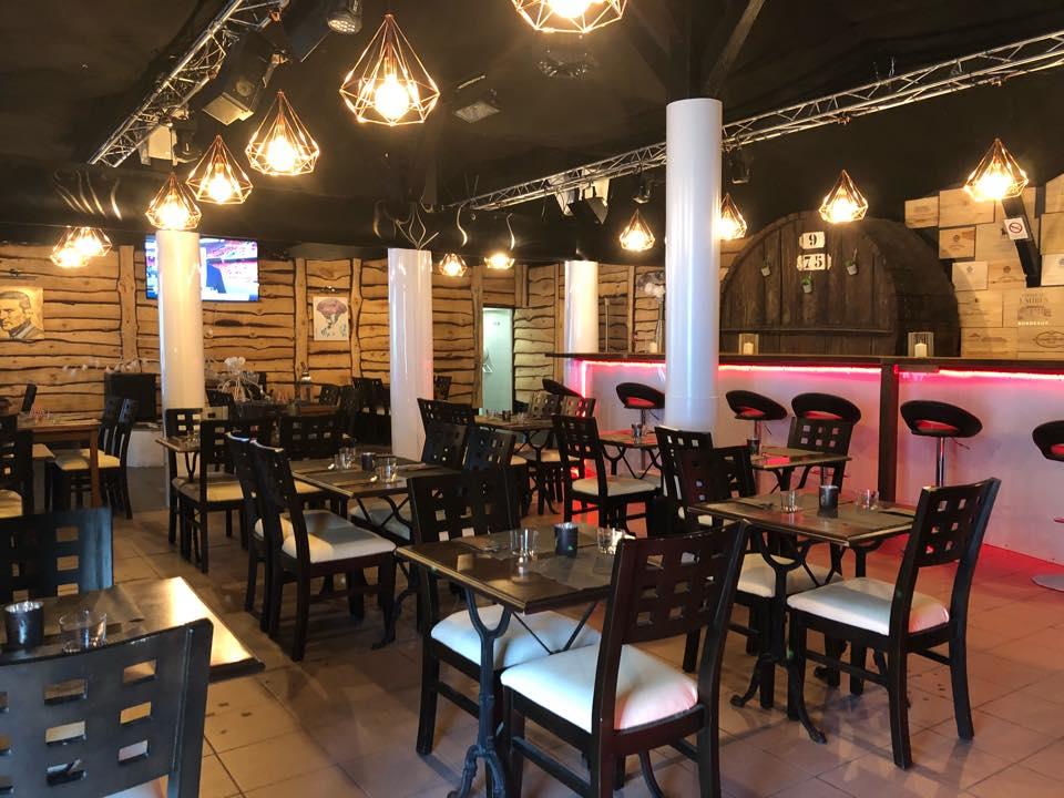 la Piscine restaurant bar de nuit-Landes atlantique Sud (2)