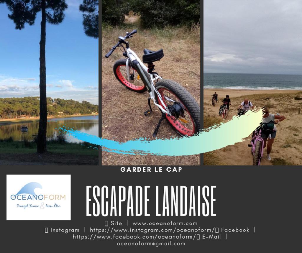 web-Escapade landaise